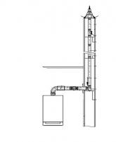 Paket-Vitodens 222-F 19 KW