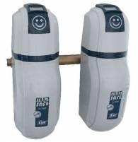 SYR Kalk/Korrosionsschutz Doppelanlage MultiSafe KS 3000 Plus, DN 40 - 240240022