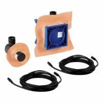 Grohe F-digital Deluxe Rohbauset für Dampfgenerator 29074000